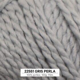 1. GRIS PERLA