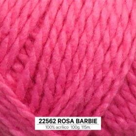 11. ROSA BARBIE