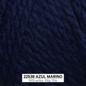 17. AZUL MARINO