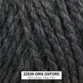 2. GRIS OXFORD