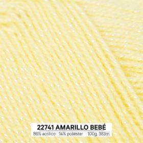 3. AMARILLO BEBÉ