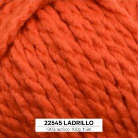 8. LADRILLO
