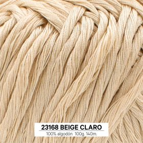 1. BEIGE CLARO