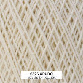 1. CRUDO