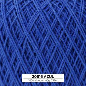 11. AZUL