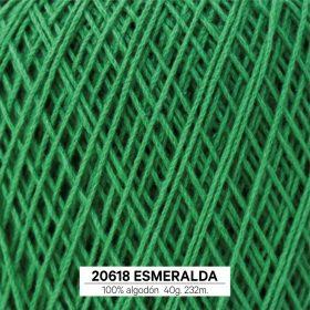 14. ESMERALDA