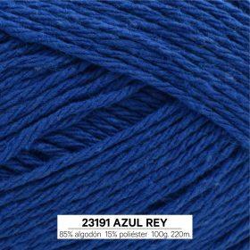 16. AZUL REY