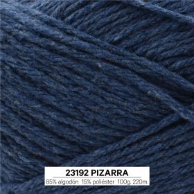 17. PIZARRA