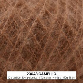 2. CAMELLO