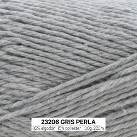 20. GRIS PERLA
