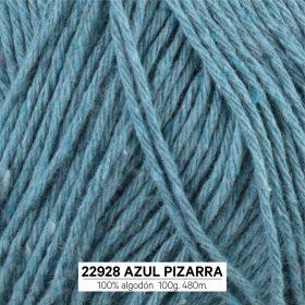 21. AZUL PIZARRA