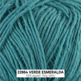 29. VERDE ESMERALDA