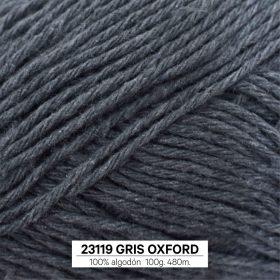 34. GRIS OXFORD