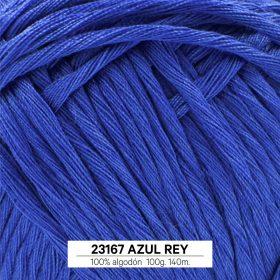 6. AZUL REY