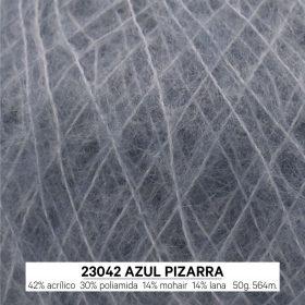 9. AZUL PIZARRA