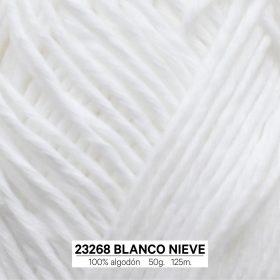 1. BLANCO NIEVE