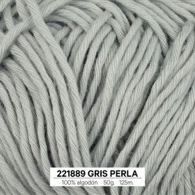 24. GRIS PERLA