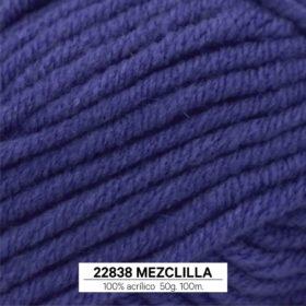 13. MEZCLILLA