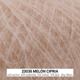4. MELÓN CIPRIA