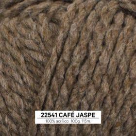 5. CAFÉ JASPE