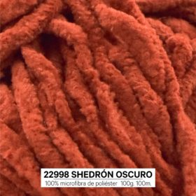 6. SHEDRÓN OSCURO