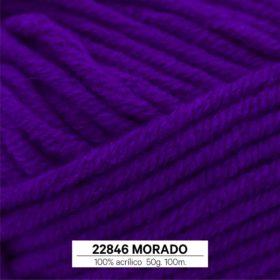 9. MORADO