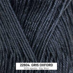5. GRIS OXFORD