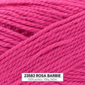 10. ROSA BARBIE