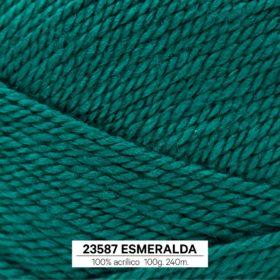19. ESMERALDA