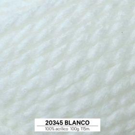 21. BLANCO