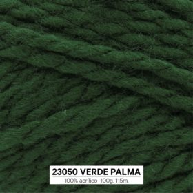 25. VERDE PALMA