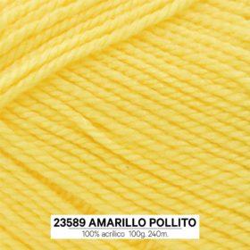 4. AMARILLO POLLITO