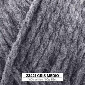 43. GRIS MEDIO