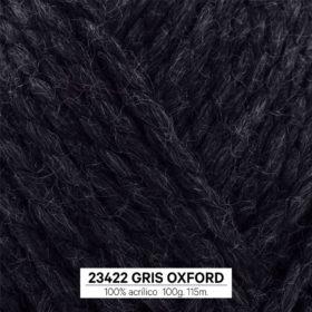 44. GRIS OXFORD