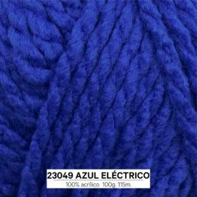 26. AZUL ELÉCTRICO