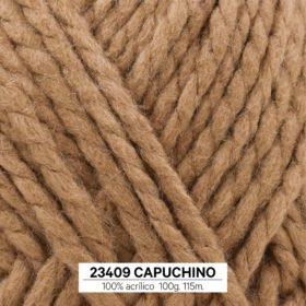 32. CAPUCHINO