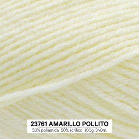 2. AMARILLO POLLITO
