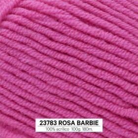 7. ROSA BARBIE