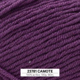 9. CAMOTE