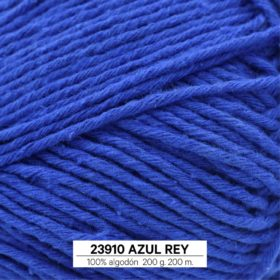 11. AZUL REY