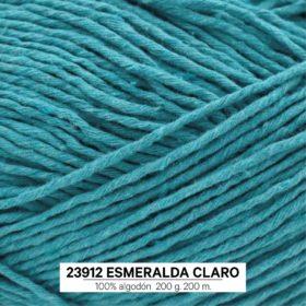 14. ESMERALDA CLARO