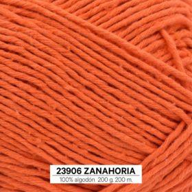 5. ZANAHORIA