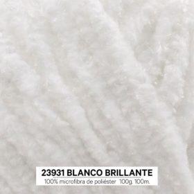 30. BLANCO BRILLANTE