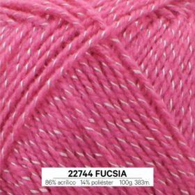 21. FUCSIA