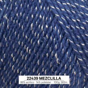 24. MEZCLILLA