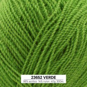 14. Verde