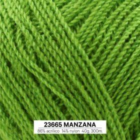16. Manzana