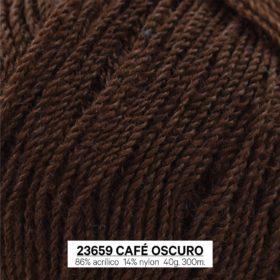 18. Cafe oscuro