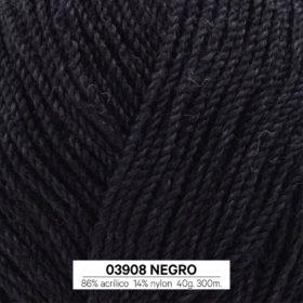 20. Negro