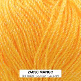 3. Mango